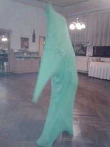im Tanzsack