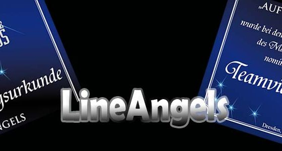 Line Dance Star Awards 2012 und 2014